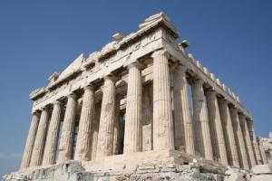 The Greek problem