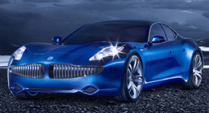 Whaaw - instant (Fisker) Karma has arrived
