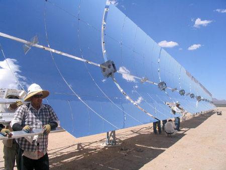Nevada Solar One