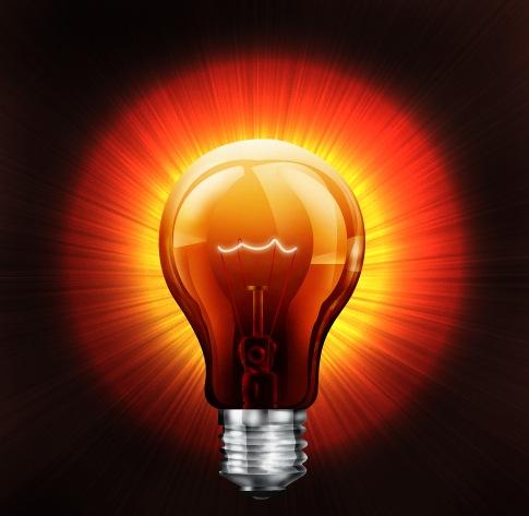 Goodbye to the lighting bulb