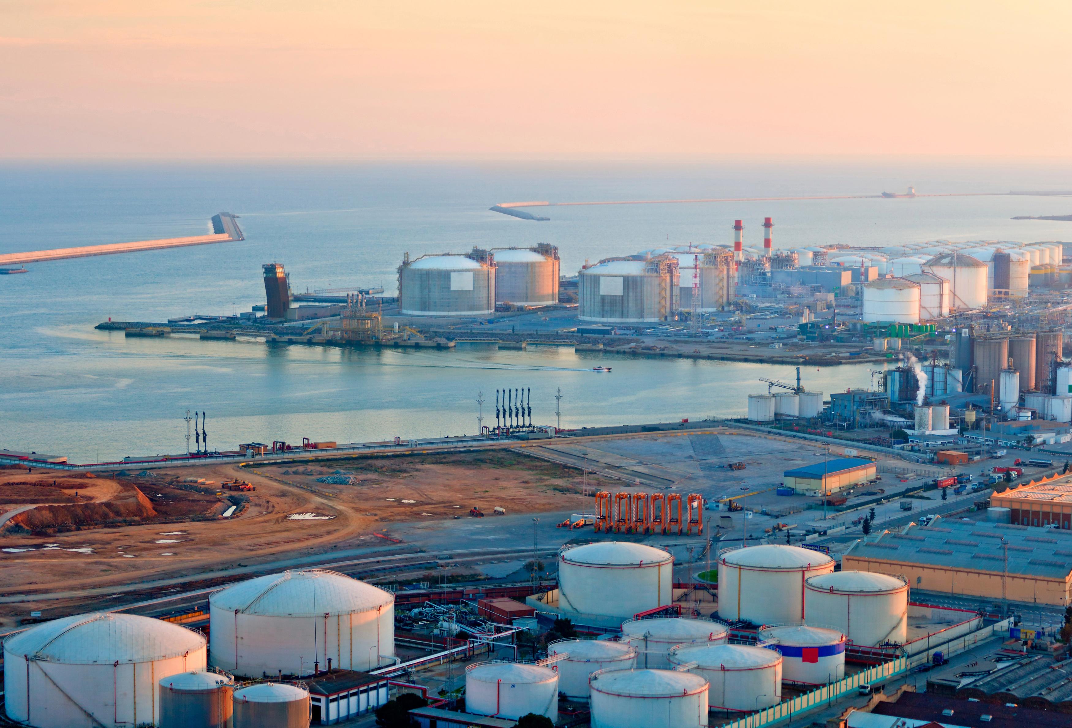 Sobre la situación actual del mercado gasista