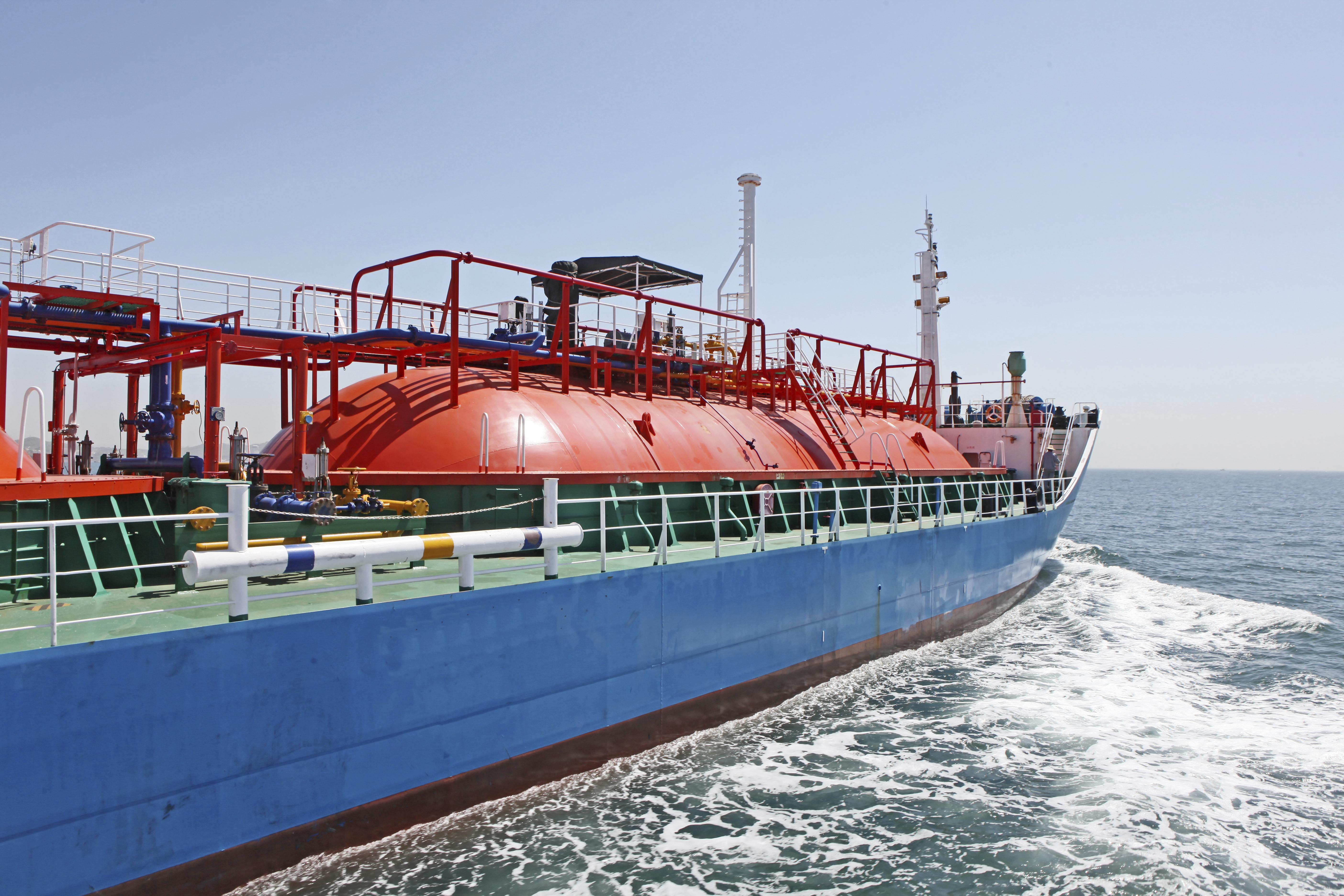 US LNG: a long expected arrival for the European energymarkets