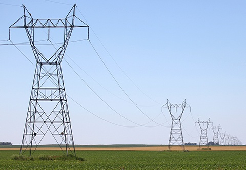 The gap between Belgian and German electricity prices