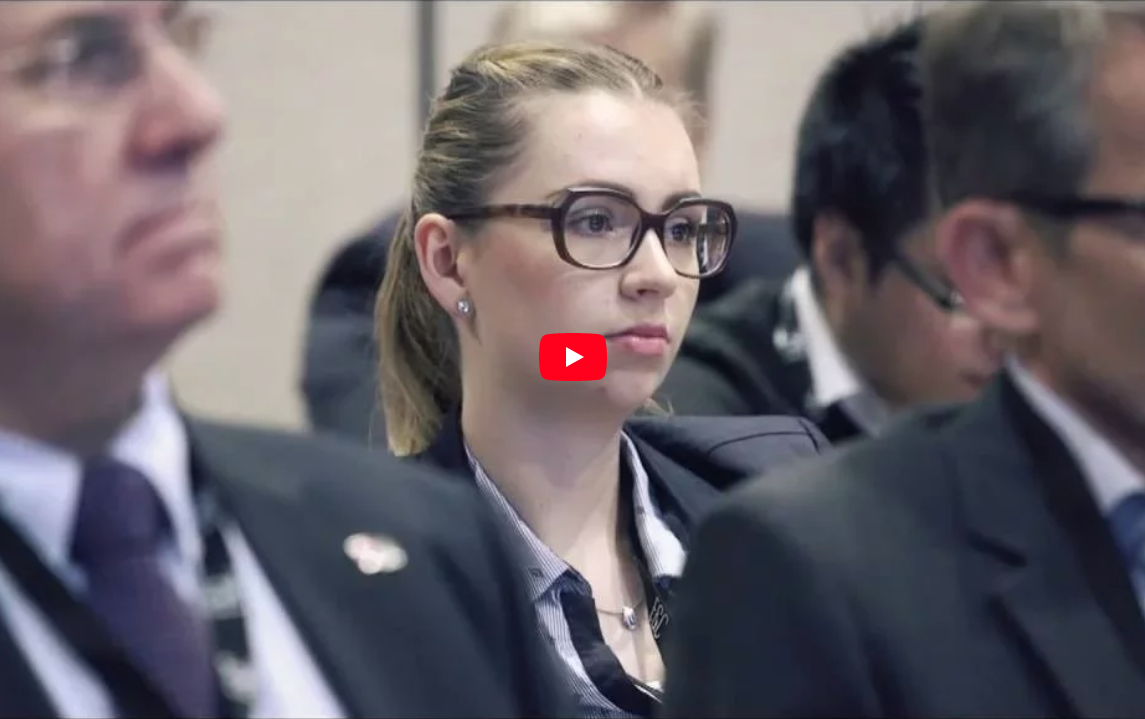 EECC Aftermovie Energy Conference