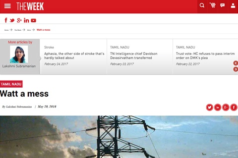 Belgian television on the electricity market: a missed opportunity