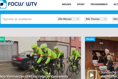 E&C comments the market situation on regional television (in Dutch)