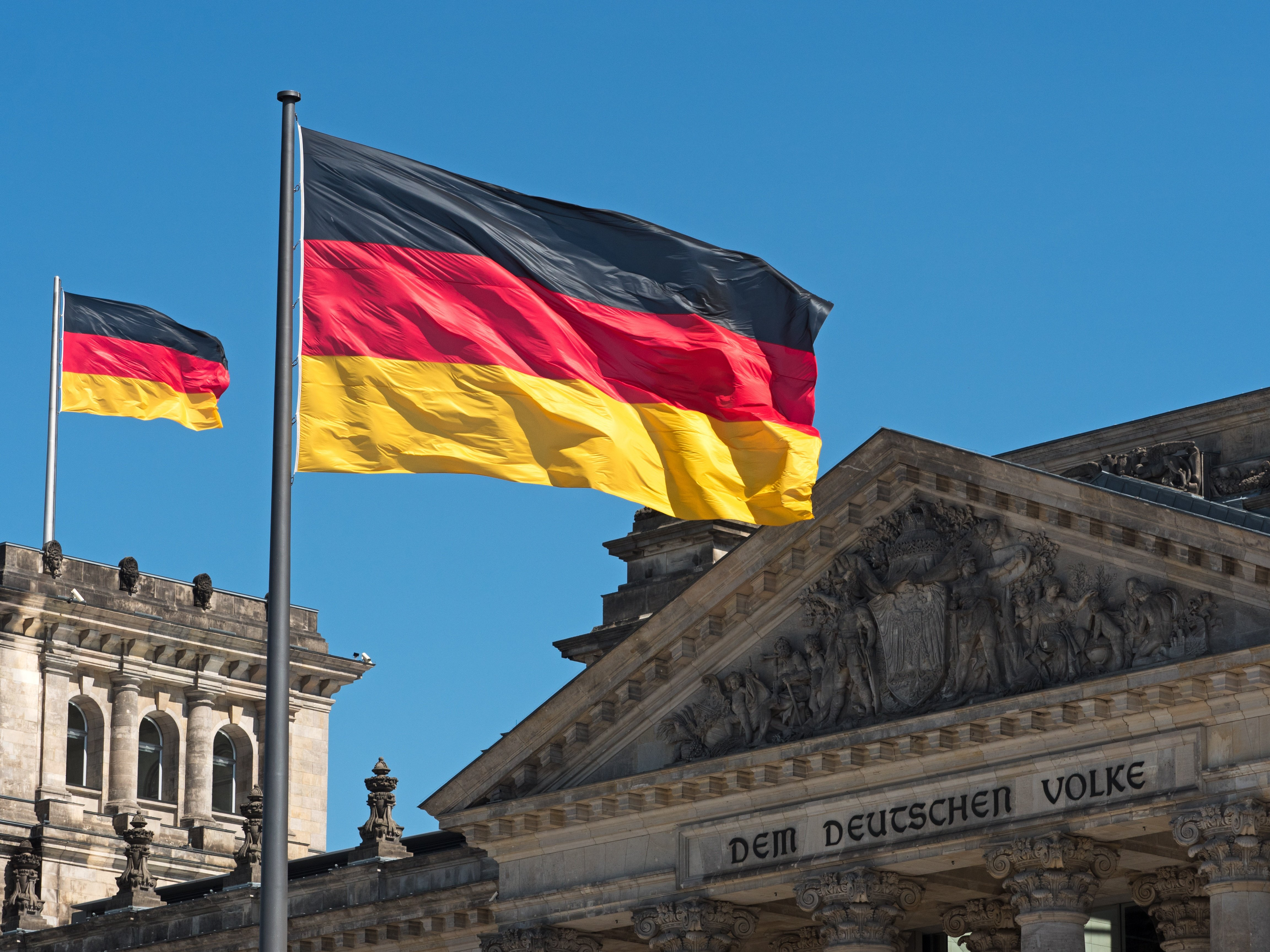 Germany's grand coalition and the 'Energiewende'