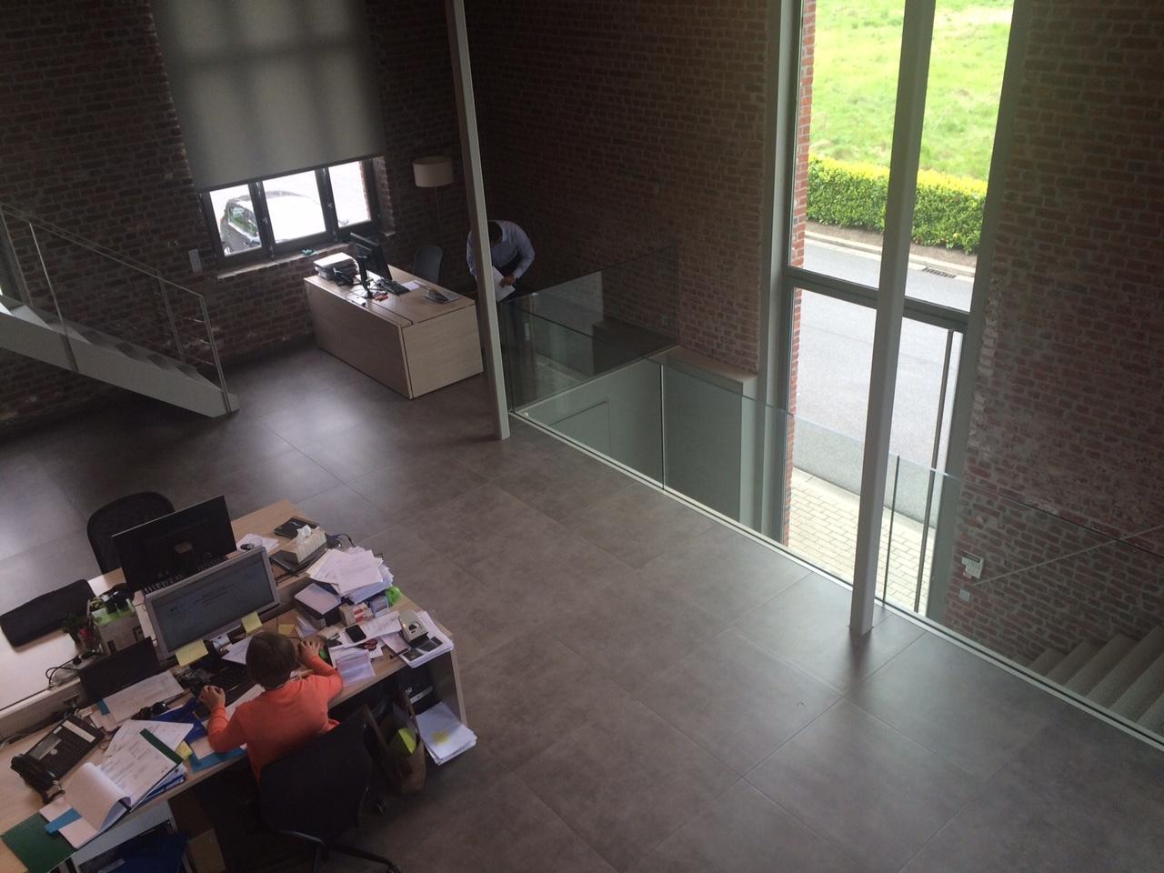 New E&C head office