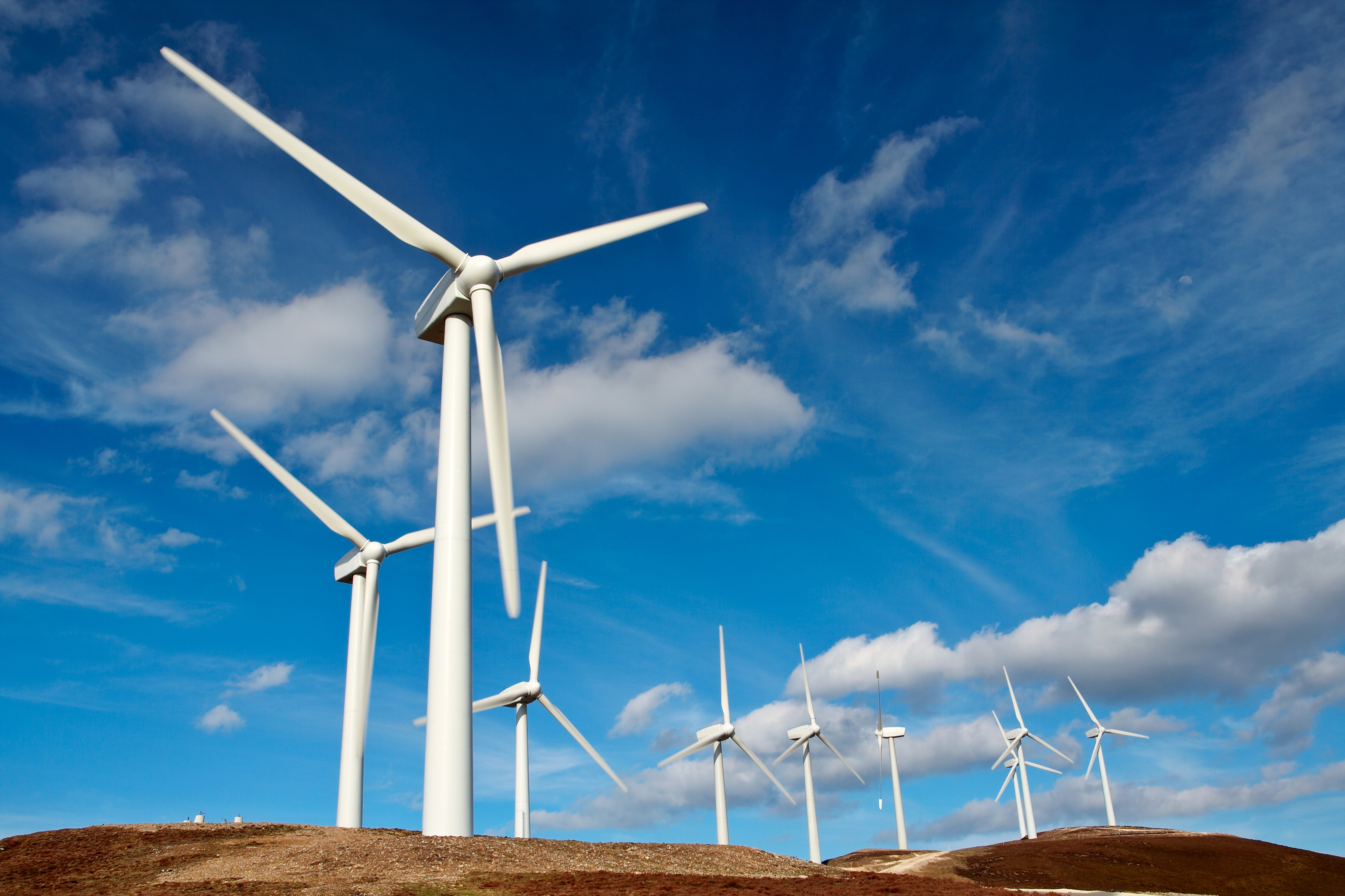 Czech Republic introduces capacity-based green energy levy